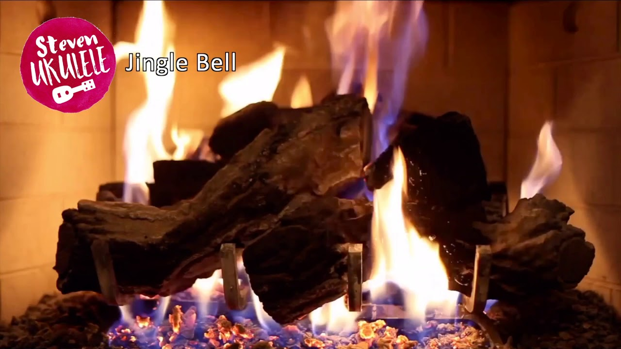 Jingle Bell - Ukulele Christmas 烏克聖誕