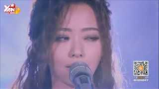 Trương Lương Dĩnh đăng quang Nghệ sĩ xuất sắc toàn cầu - Khu vực Châu Á MTV EMA 2015