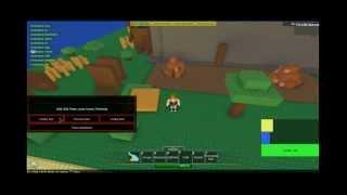 ROBLOX Survival 303 cómo hacer una casa de gallinas