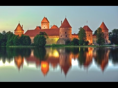 Best Of The Baltic Region - Visit Europe