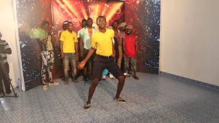 Adom TV Srekwakwa Season 2 Koforidua Audition - Dance Competition N