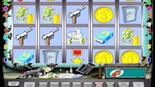 Обзор захватывающего игрового автомата resident: характеристики и особенности слота