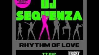 Rhythm Of Love (Axel Coon ReMix) - DJ Sequenza