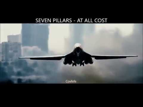 SEVEN PILLARS - At All Cost - new song/video RockAndMetalNewz exclusive