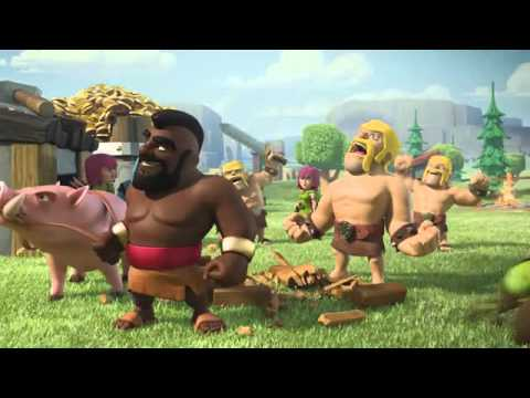 Clash of Clans- Magic (Official TV Commercial).web(3)