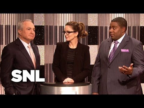 New Game Show - Saturday Night Live