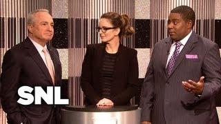 New Game Show - Saturday Night Live