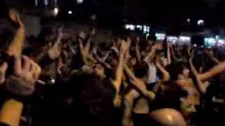 (Shaam 2010) Hairaan nah ho Sughra - Ansar Party (Part 3)
