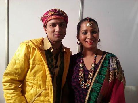 Haath Me Mahendi Maang Senurwa | Kalpana Patowary LIVE in Nagaon ASSAM.