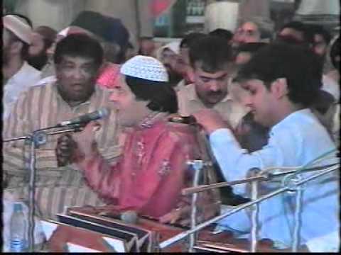 Qawali - Hanjawn Naal Ghusl Dewan - Mehfil-e-Milad o Sama (17-03-2007) - 27 of 35