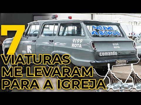 NÃO TIVE COMO FUGIR | CORTES PAPO DE ROTA | TENENTE FERNANDES