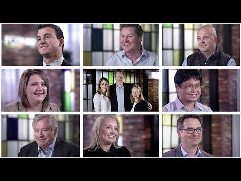 Meet the Customer-Centric, Entrepreneurial, Innovative INTL FCStone