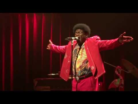 Charles Bradley - How Long - Live - Paradiso 2013