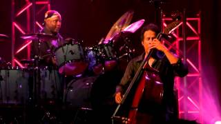 RETURN TO FOREVER – Returns, Live at Montreux (2008) CHICK COREA – ...