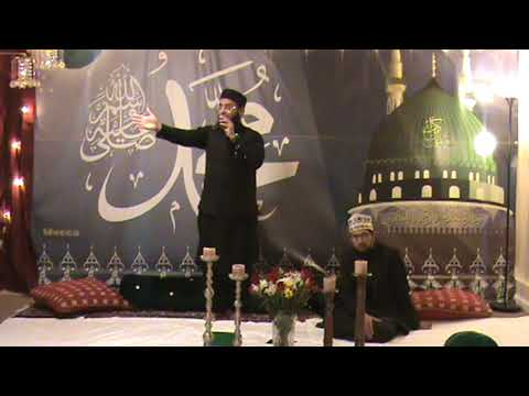 Shahadat Conference Part 1 New Jersey 2017