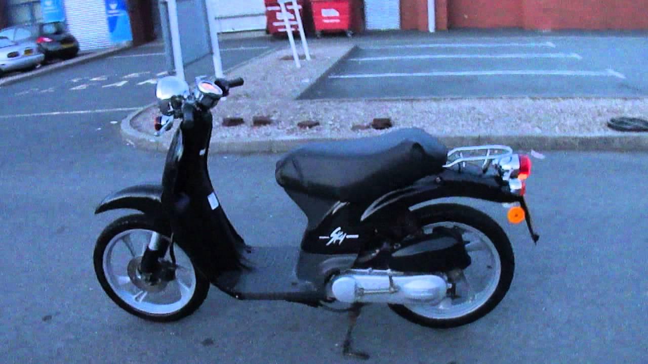Yamaha Sgx