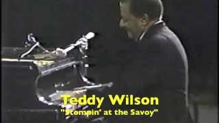 "Jazz All Stars-Teddy Wilson ""Stompin"