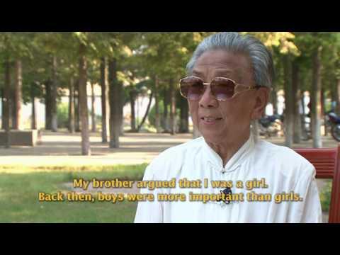 Kung Fu Master: ZHAO JIANYING (full program)