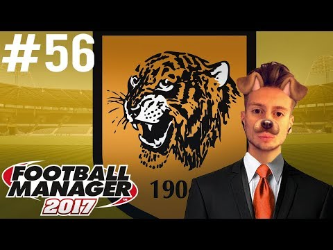 Football Manager 2017 | #56 | Final Premier League Games... Top 4 Or Nah?