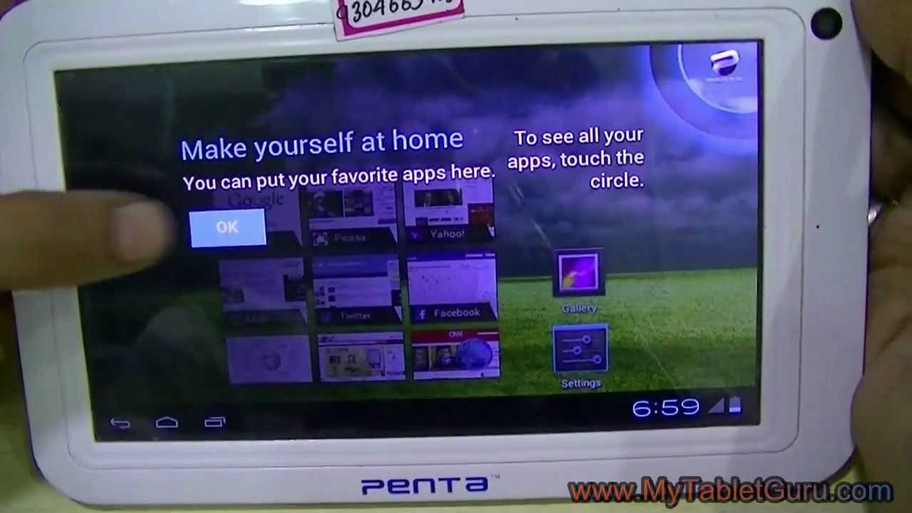 bsnl penta is701r firmware
