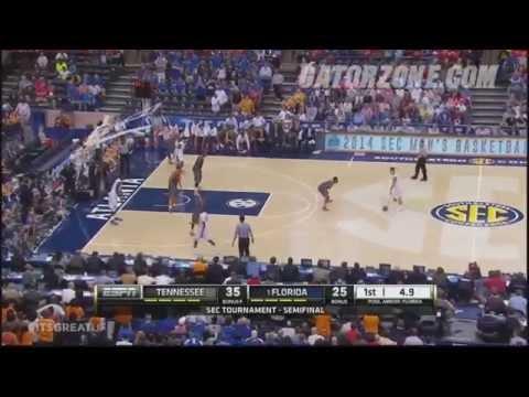 Scottie Wilbekin Highlights Mix (Part 3) - Florida Gators