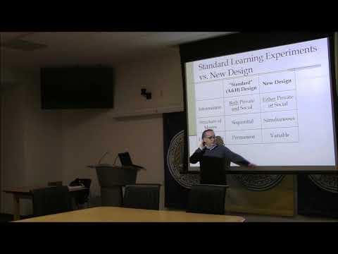 MTS Talk Series John Duffy