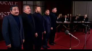 Moji přátelé II   Soutěž ve zpěvu