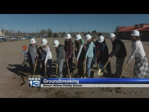 Popular Albuquerque magnet school to expand its facilities