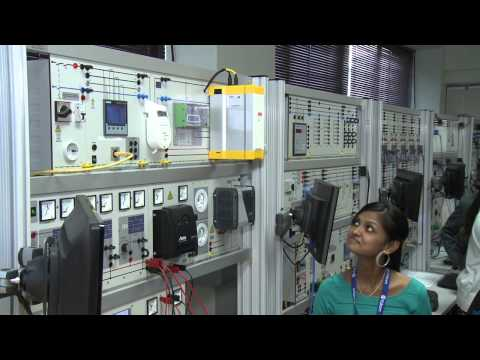 UKZN Unveils Smart Grid Research Centre