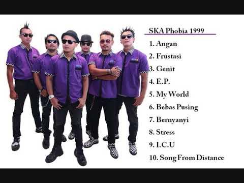 Free download lagu Mp3 Full Album Tipe - x SKA Phobia 1999 terbaik