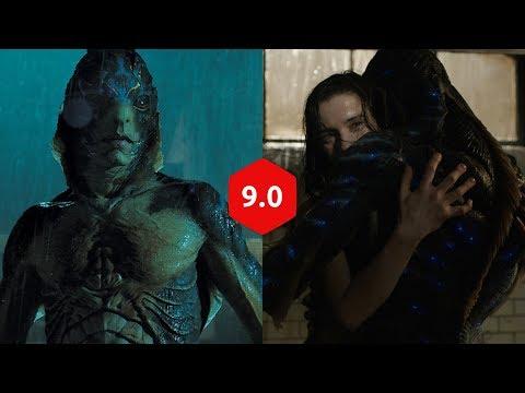 9 из 10! «Форма воды» — «ЗА» и «ПРОТИВ»   Обзор фильма