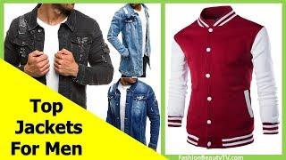 Top 50 best cheap jackets for men S4