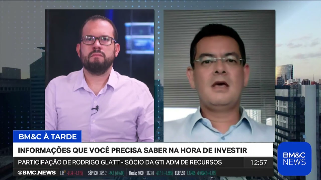 Rodrigo Glatt na BM&C News: Enjoei (#ENJU3) amplia prejuízo para R$ 18 milhões no 4º trimestre
