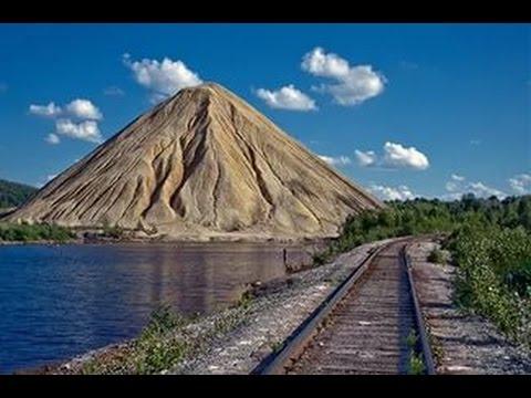 Свердловская область, г.Дегтярск, Обзор окрайны, озеро Ижбулат.