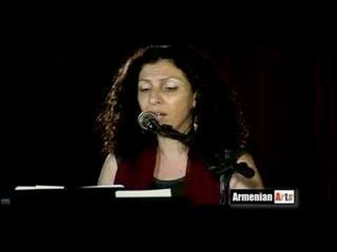 Lilit Pipoyan - I am turning into you