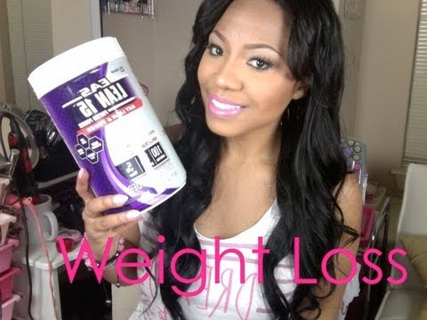 Best Protein Shakes For Fast Weight Loss - YouTube