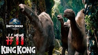 Peter Jackson's, King Kong - The Official Game Of The Movie||#11 - Каньон