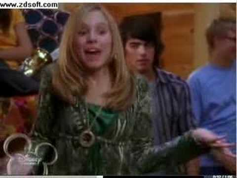 Camp Rock Preview: Caitlyn Performs, Tess Jealous.