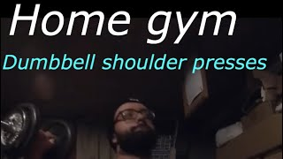 How to - OVERHEAD PRESSES