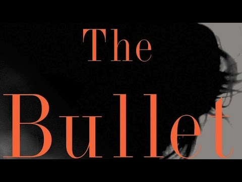 Mary Louise Kelly discusses her latest novel, 'The Bullet'