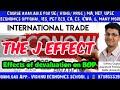 The J effects  international trade   Effects of devaluation on BOP 