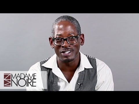 """Where Have You Been? T.C.Carson aka """"Kyle"""" from Living Single"""