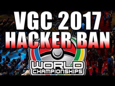 VGC 2017 WORLDS QUALIFIERS BANNED!