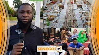 New York : la communauté mouride donne le ndogou à la Zawwiya El Hadj Malick Sy