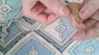Amigurumi oyuncak nasıl yapılır