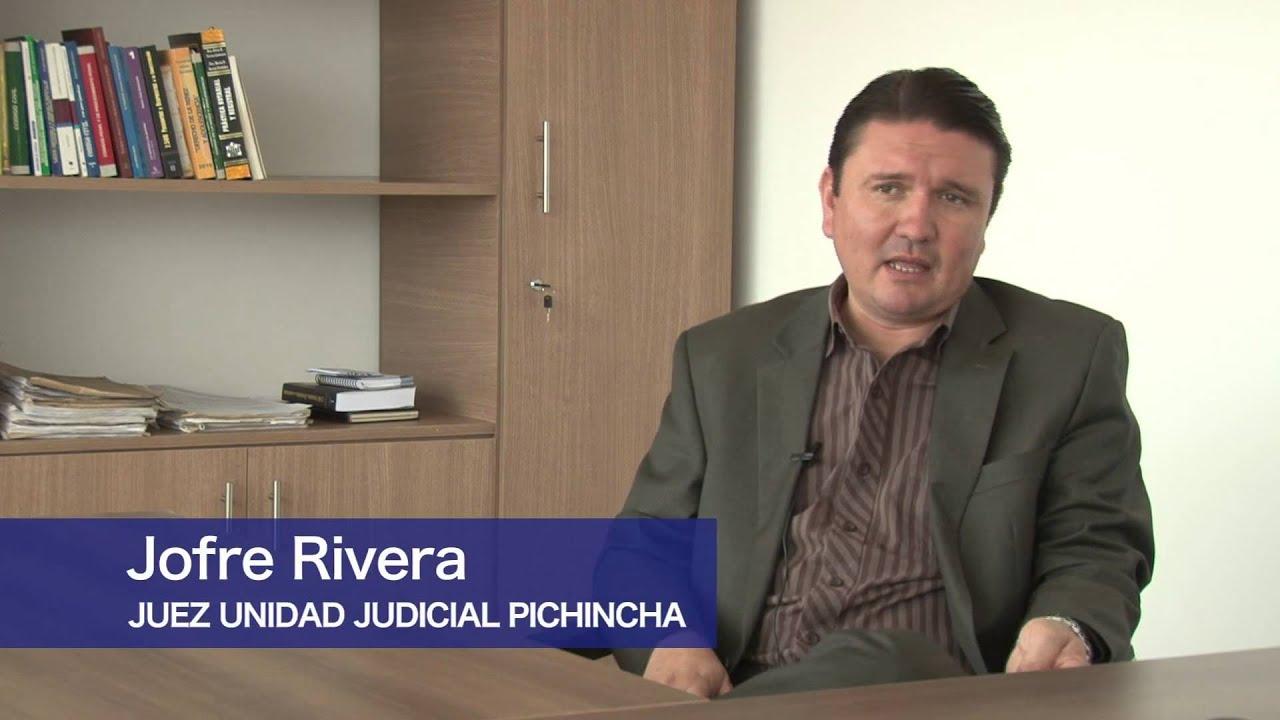 Unidad judicial del cant n pichincha funci n judicial
