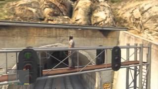 GTA 5 Приколы и Баги