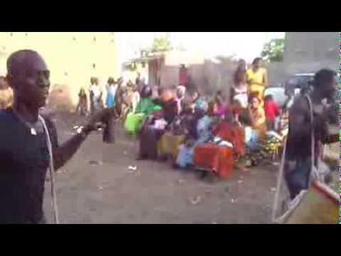 Moussa kanté a bamako