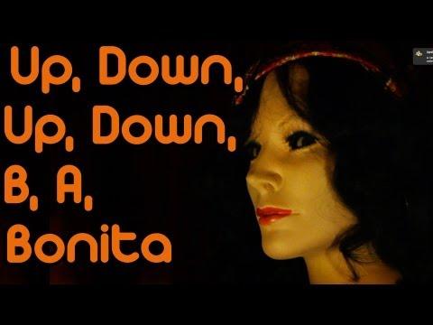 Up, Up, Down, Down, Left, Right, Left, Right B, A, Bonita - Riding Shotgun #29