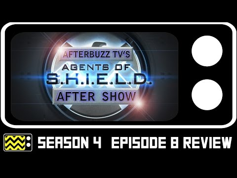 Agents Of S.H.I.E.L.D. Season 4 Episode 8 Review & After Show | AfterBuzz TV